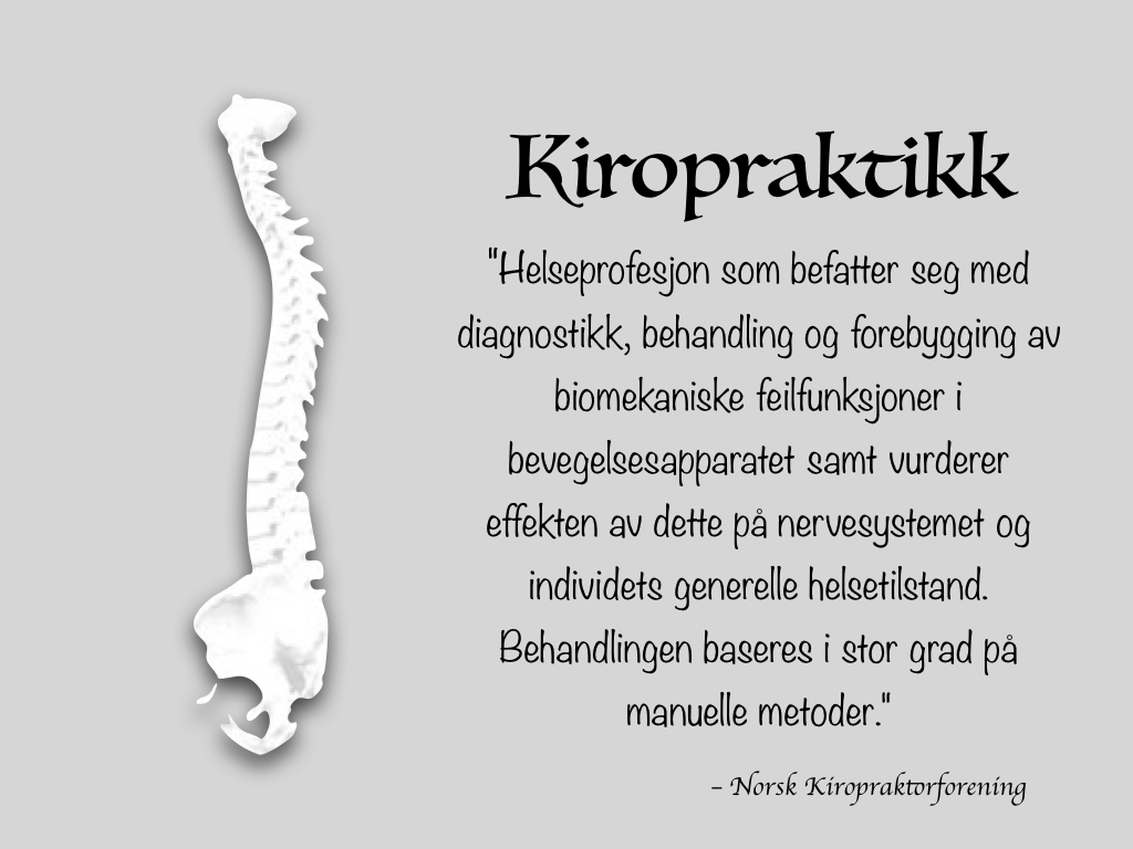 Kiropraktikk quote.001